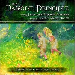 Daffodil Principle Book Review-My Flower Journal.com