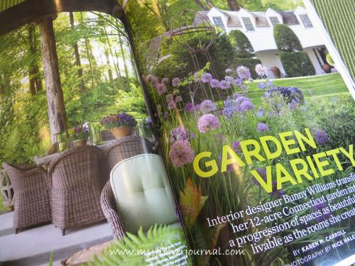 Flower Magazine Spring 2013 Review-My Flower Journal.com