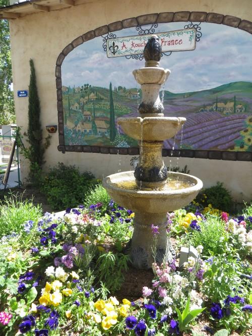Santa Clara Utah Flower Garden-My Flower Journal.com