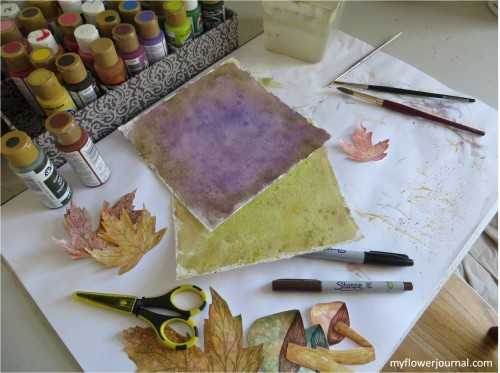 5 Easy Clean Up Ideas for Messy Projects-myflowerjournal