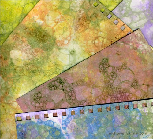 Fall Botanical Bubble Art Tutorial-backgrounds-myflowerjournal