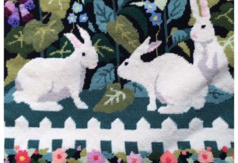 Claire Murray's Delightful Needlework Designs