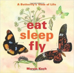 Eat Sleep Fly by Maryjo Koch