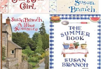 Susan Branch A Favorite Author